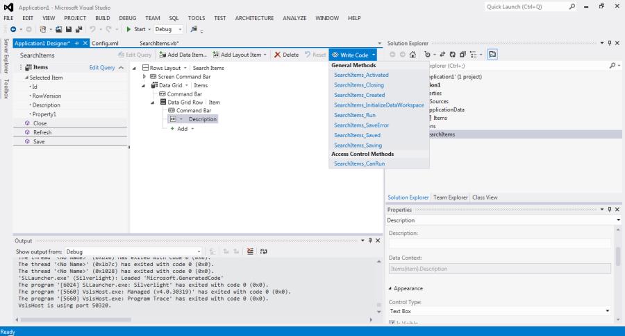The new Microsoft Visual Studio 2012  – EasyTech